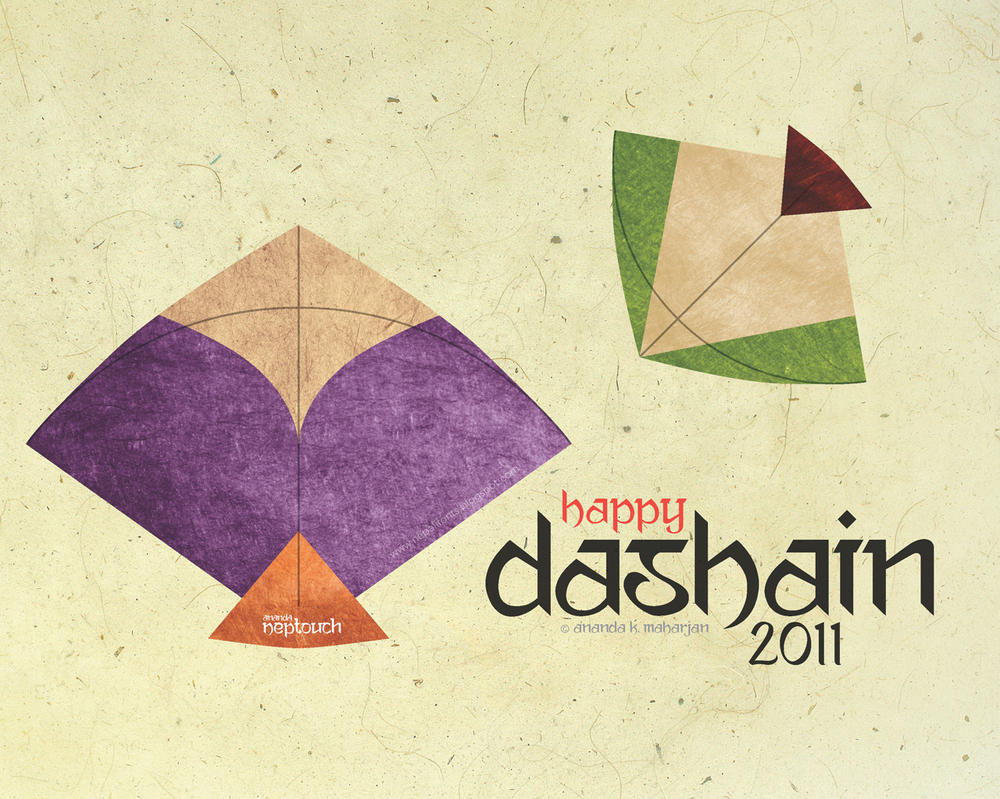 Happy Dashain 2011 By Lalitkala On Deviantart