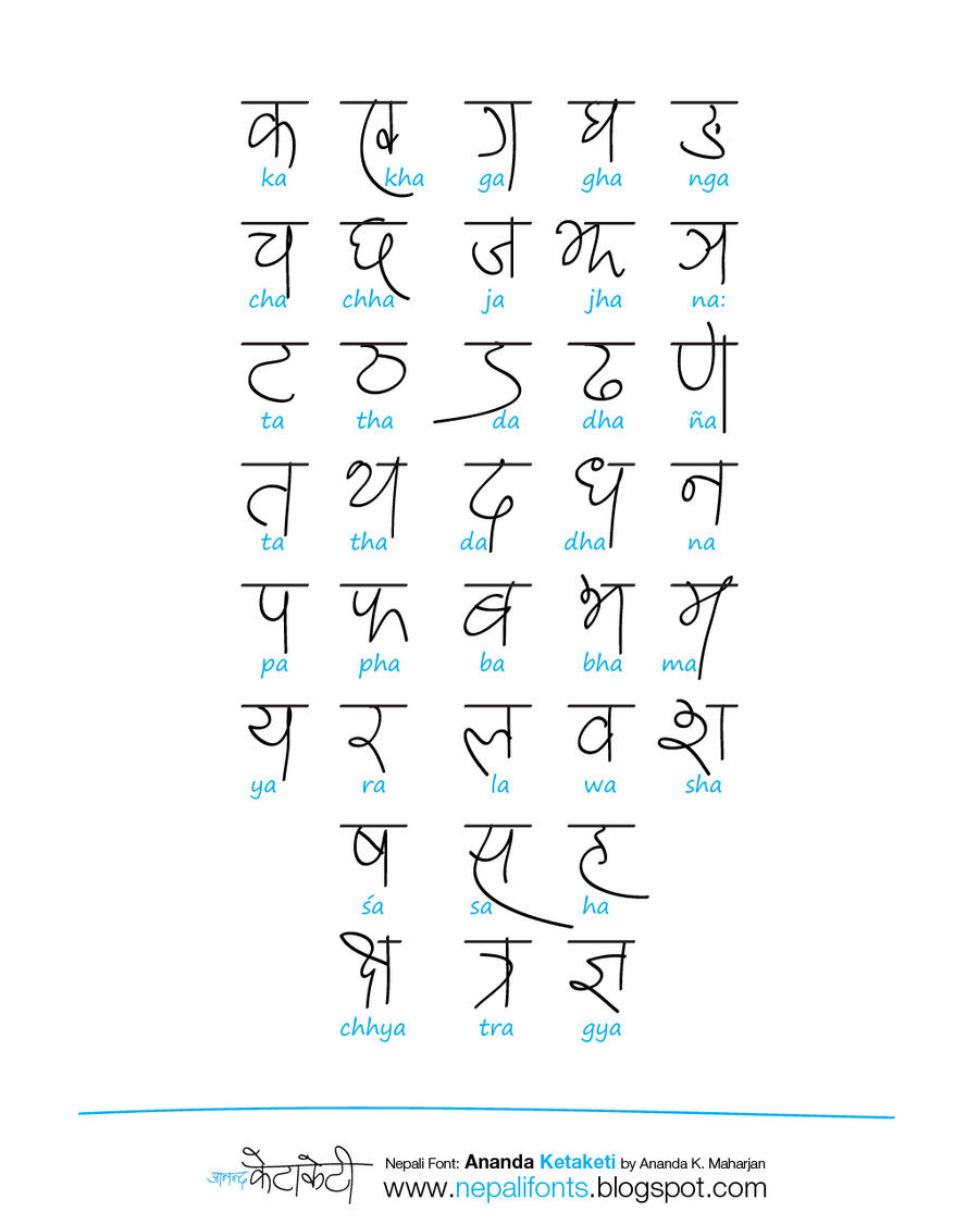 Nepali Love Letter | New Calendar Template Site