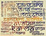 Namaste font free