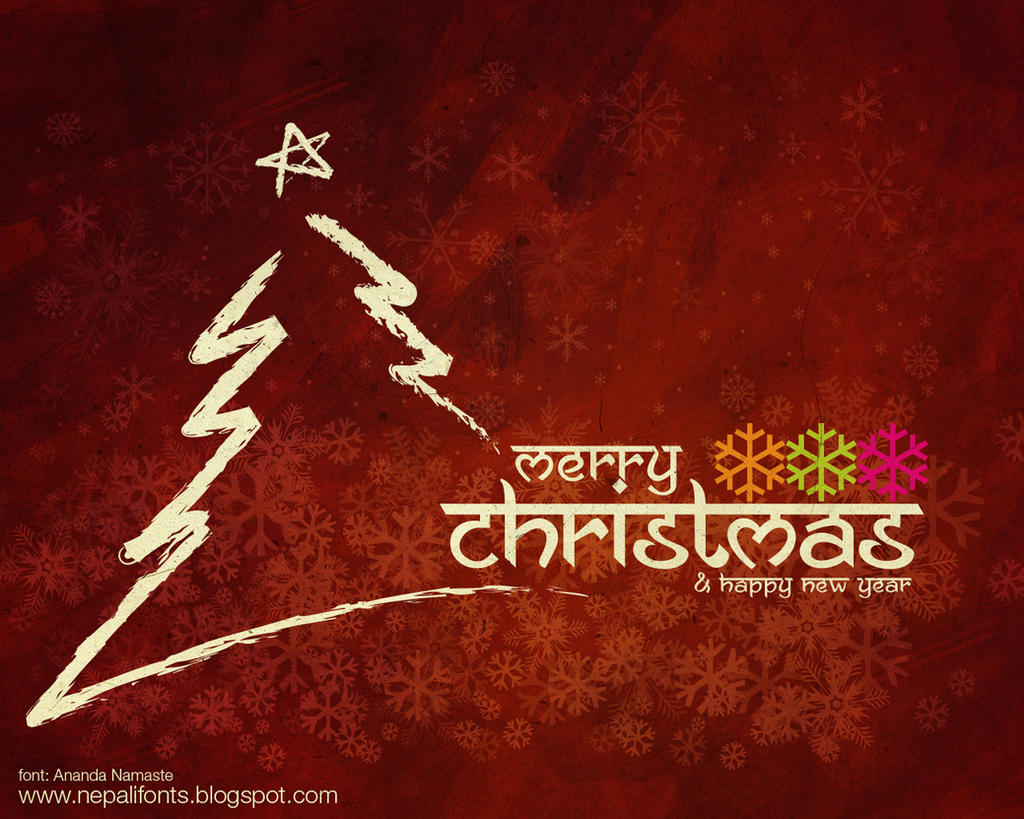 Merry Christmas And Happy New Year 2012 By Lalitkala On Deviantart