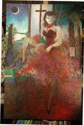 Lust by MadDashiell