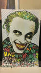 The man Who Laughs - The Joker