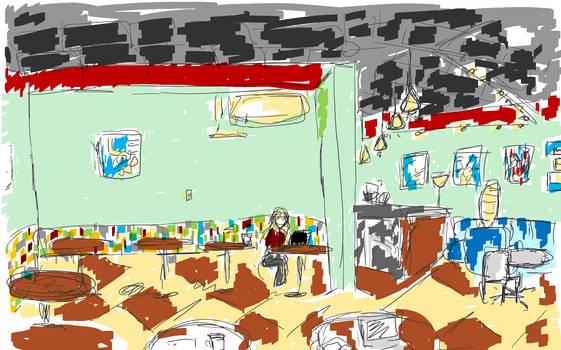 Cafe Doodle