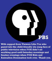 PBS by saffronpanther