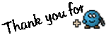 Thank you for +devwatch plz by Kirtan-3d