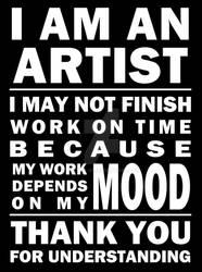 I'm an Artist 06