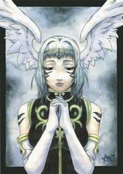 +'Prayer'+ by Zaphky
