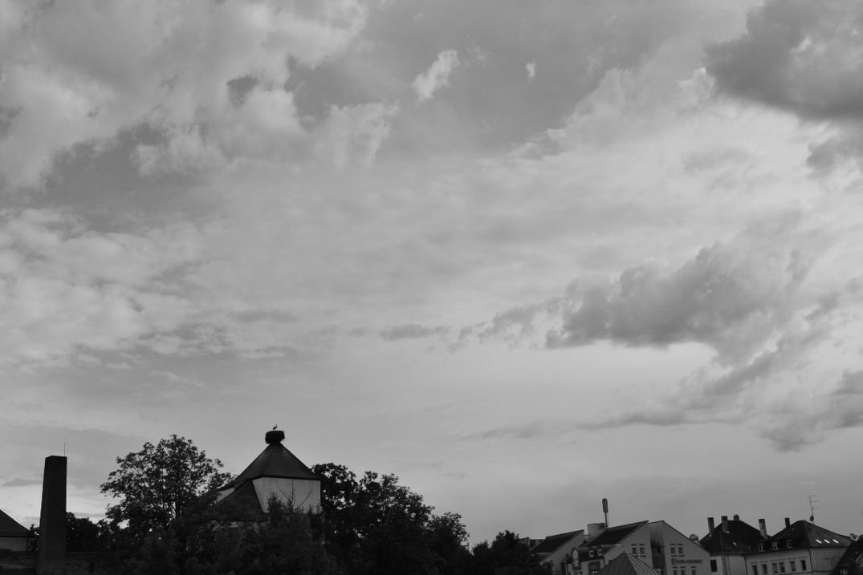 cloudy day animation by nirdas on deviantart