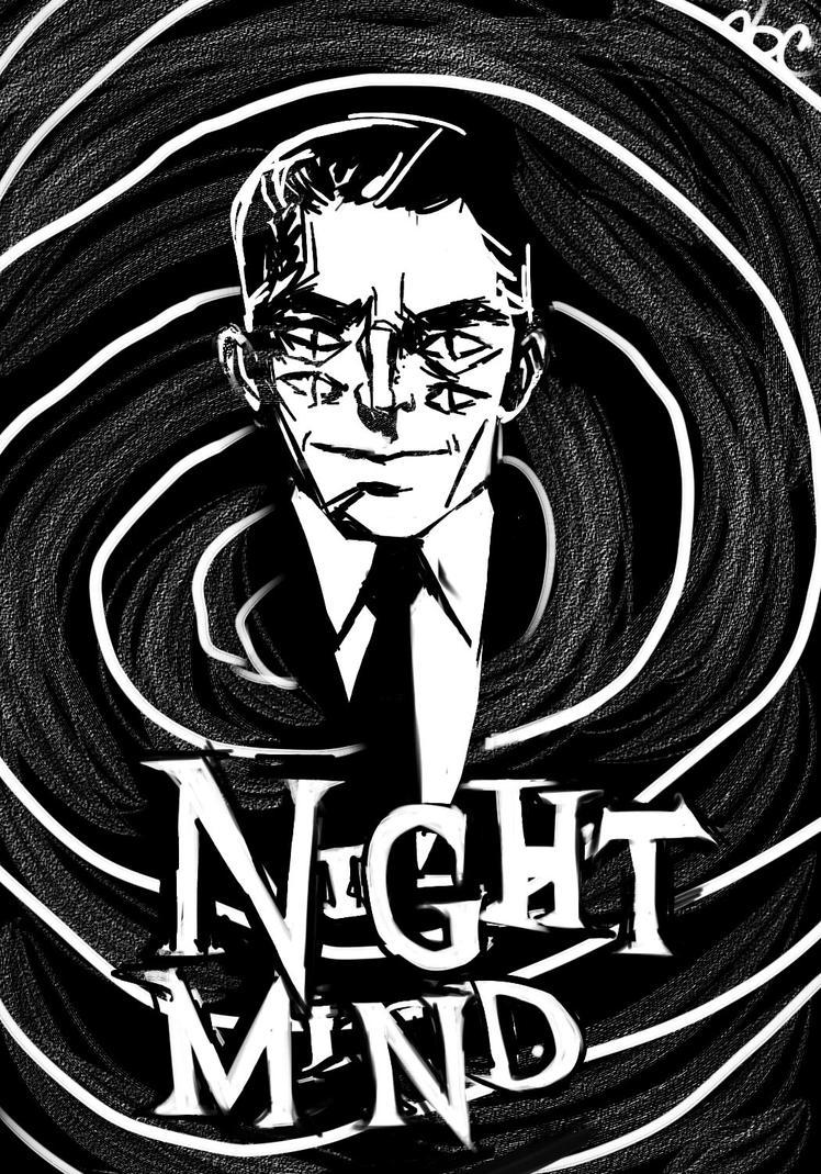 Twilight  Mind by doc-earnhardt