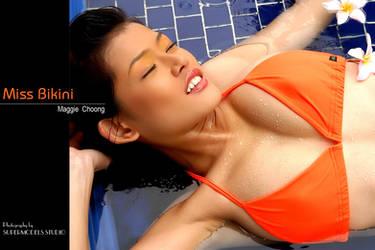 Bikini 001 by supermodelstudio