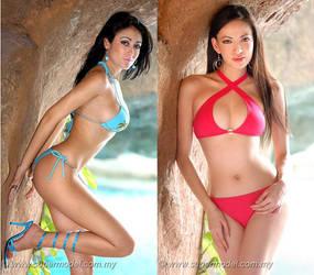 Bikini 002 by supermodelstudio