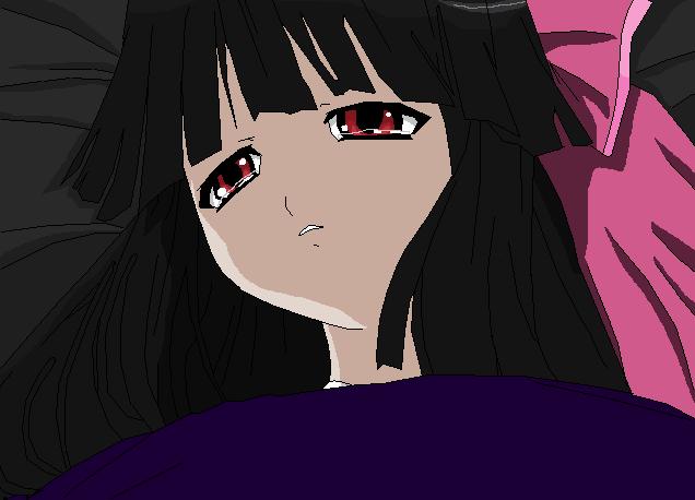 Grim Tales-Mimi? by TFAfangirl14 on DeviantArt