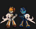 TFA-Jet twins and ??? -Collab-