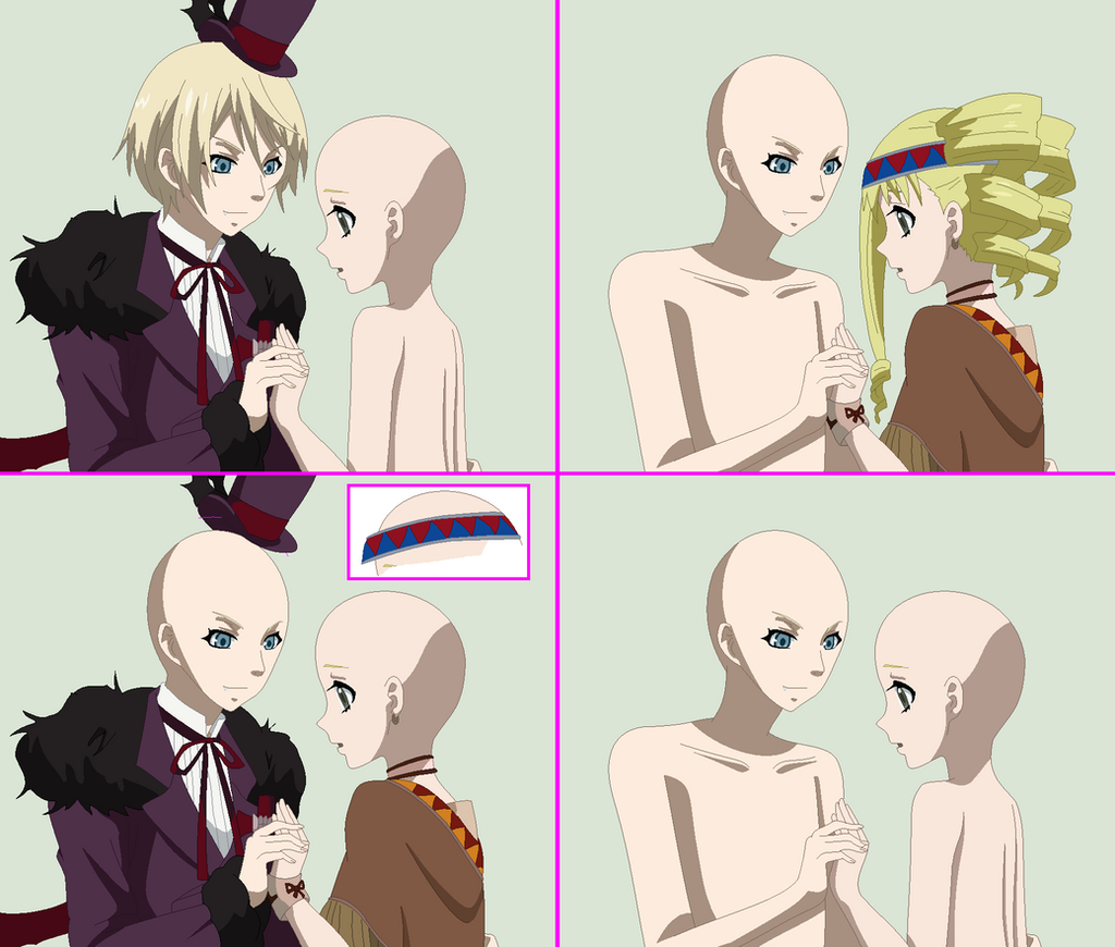 ciel and alois meet the fockers