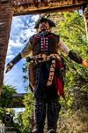Aveline de Grandpre Cosplay Assassins Creed III 8