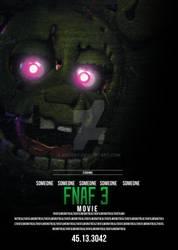 [SFM] FNAF 3 MOVIE by RouXay