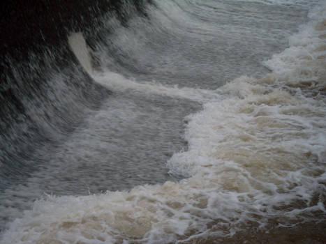 Dam Water 4