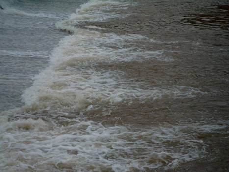 Dam Water 6