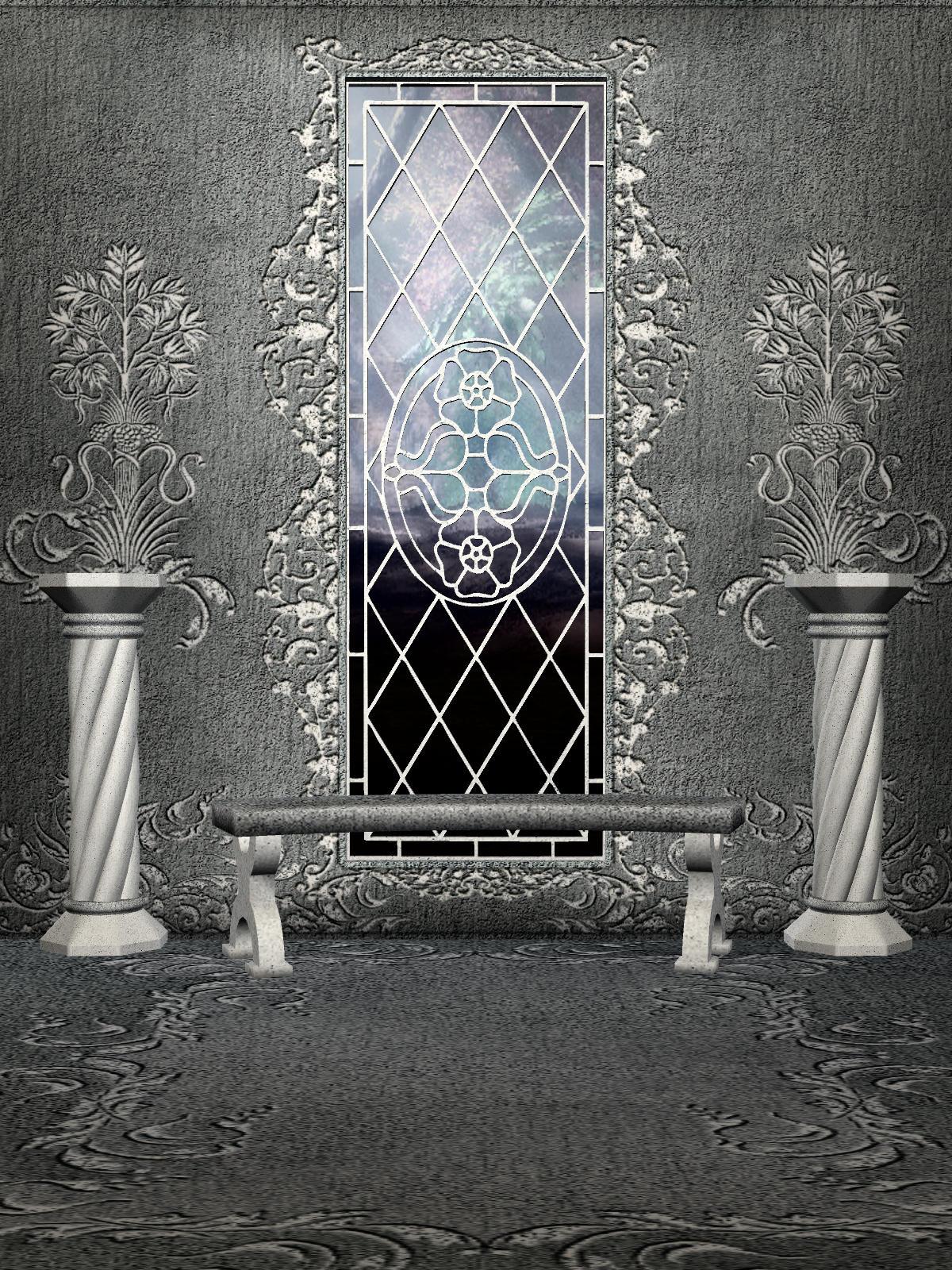 Window Seat by shd-stock