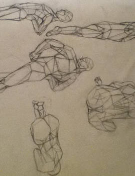 Planar figures 3