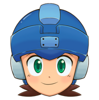 Megaman Legends by Christina-LY