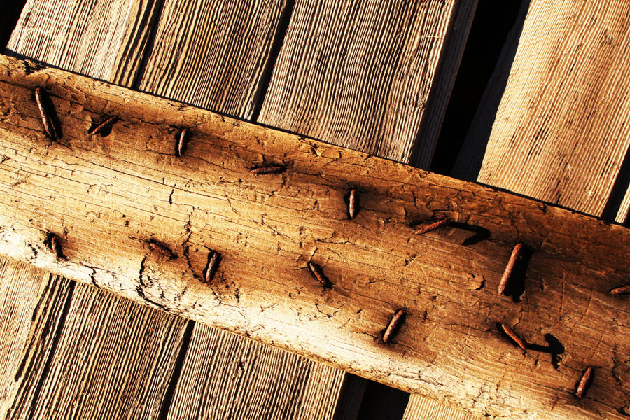 Barn Wood Backgrounds by climbhard1234