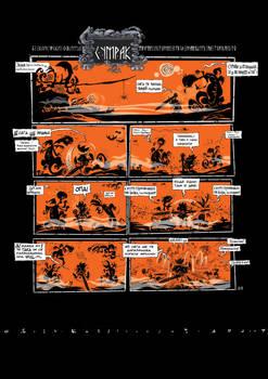 'Sumrak' page 01