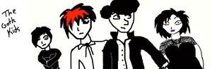 SP: Goth Kids