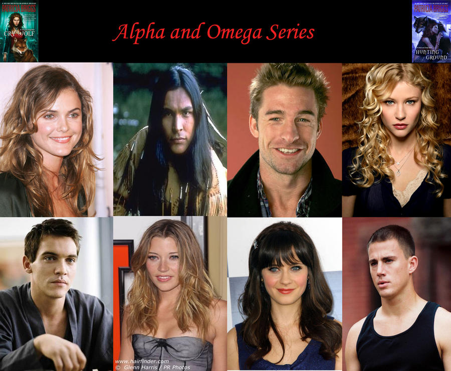 Alpha and Omega Cast by musicgirly9060 on DeviantArt