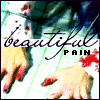 Beautiful pain by SKWaterLily