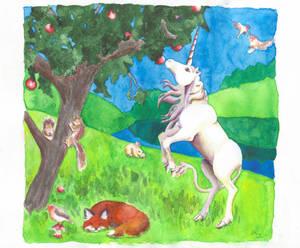 Unicorn Orchard