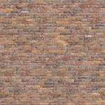 Brick - Seamless