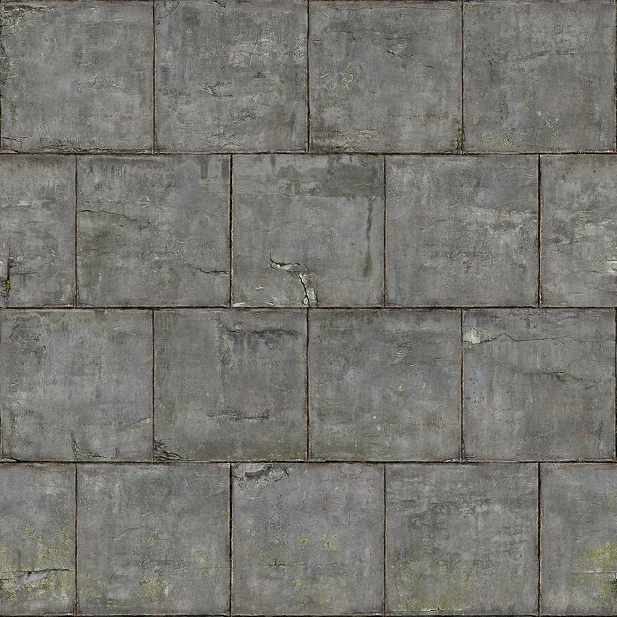 Stone blocks by agf81 on deviantart for Concrete block floor