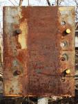 Metal Texture - 4