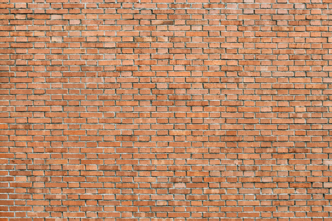 Brick Masonry Texture Photo. Texture Smooth Clay