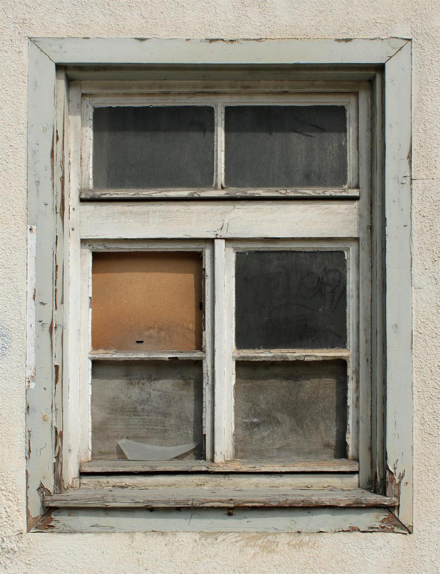 Wood Window Texture