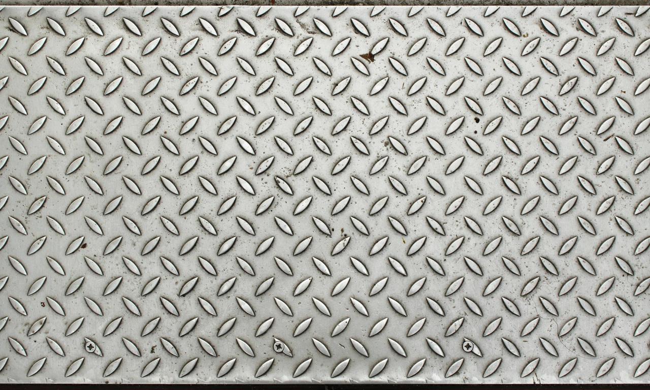 Metal Texture - 28 by Metal Floor Texture