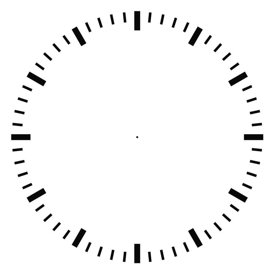 worksheet Clock Face clock face by agf81 on deviantart agf81
