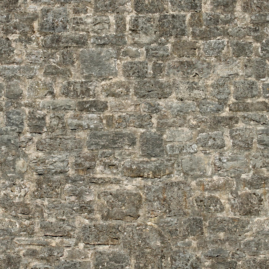 Stone Texture 9 - Seamless
