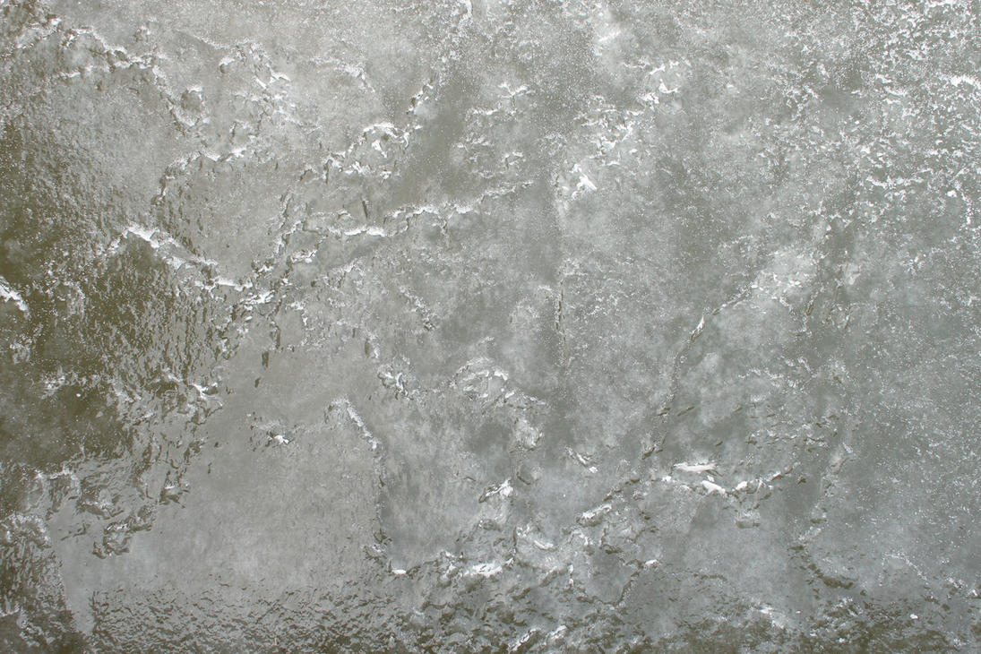 Ice Texture - 2 by AGF81