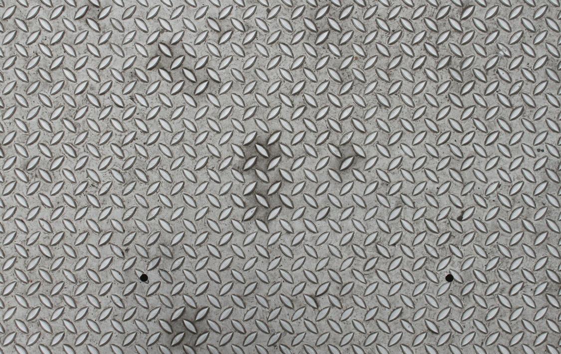 Metal Floor Texture By AGF81
