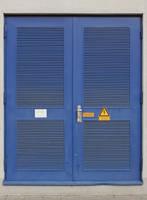 Door Texture - 31 by AGF81