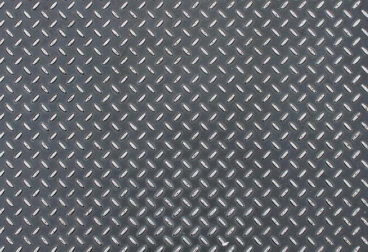 Metal floor by agf81 on deviantart for Aluminum flooring