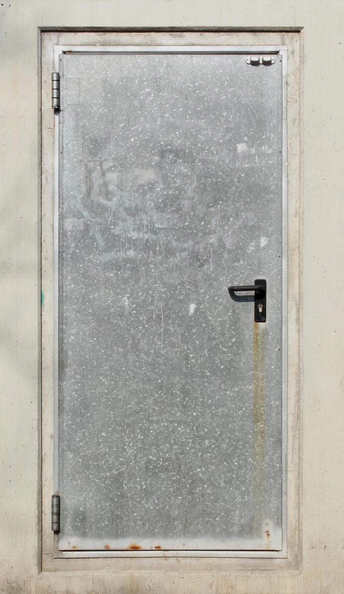 Door Texture - 34 by AGF81