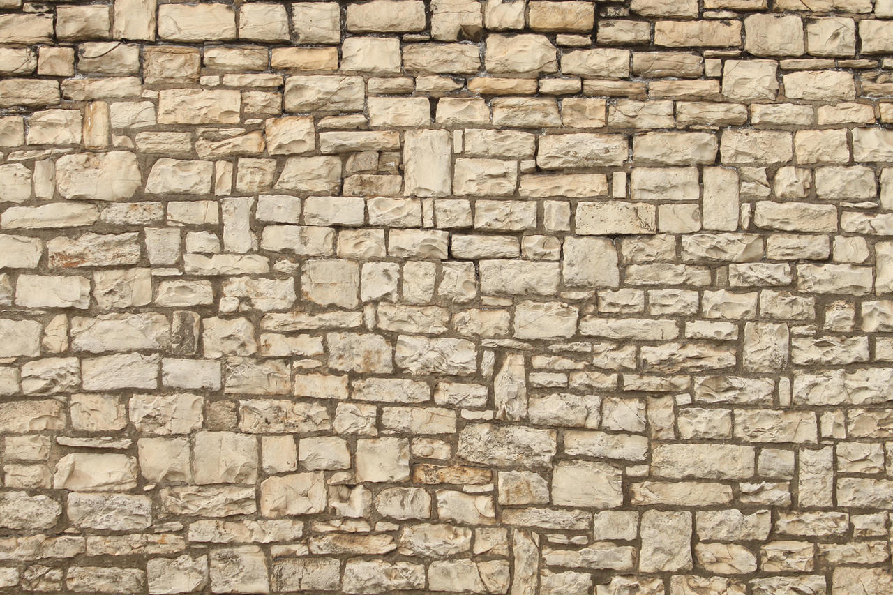 Stone wall by agf81 on deviantart for Stone wall art