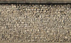 Stone Wall (update)