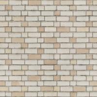 Seamless Brick - 2048 Pixel by AGF81