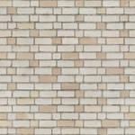 Seamless Brick - 2048 Pixel
