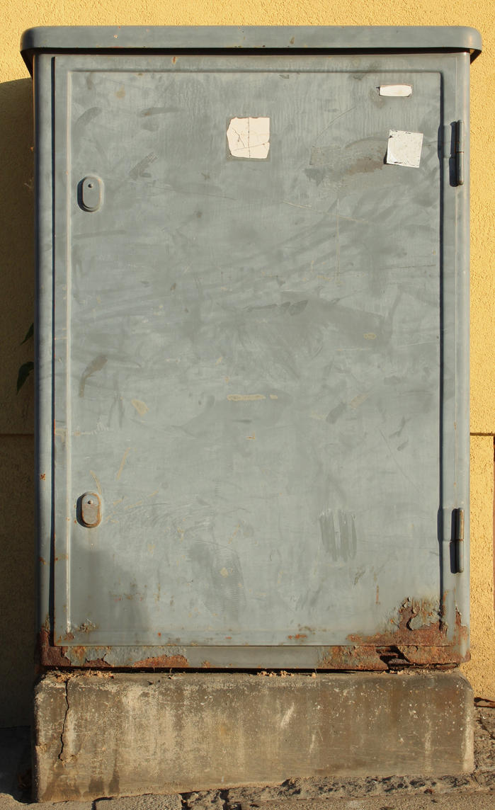 fuse box by agf81 on deviantart Old Fuse Box Breaker Box