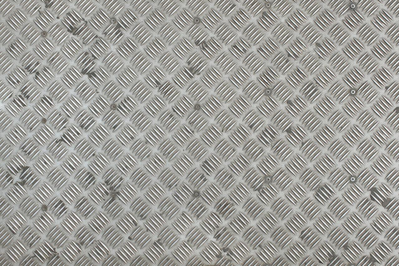 Metal Texture - 61 by Metal Floor Texture
